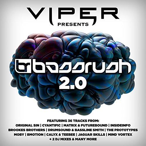 Bassrush 2.0 (Viper Presents) ...