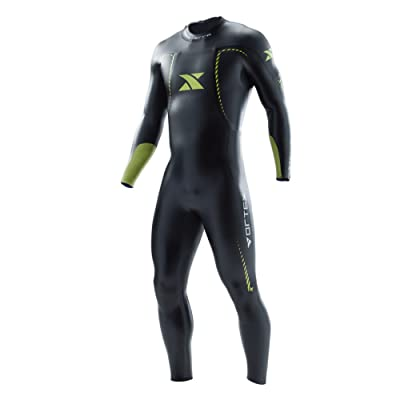 XTERRA Men's Vortex Triathlon Wetsuit Full