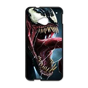 venom spiderman Phone Case for HTC One M7