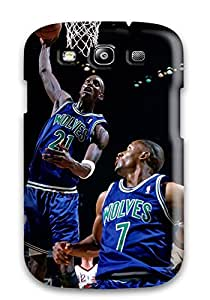 Rolando Sawyer Johnson's Shop 4859143K620674579 sports nba basketball kevin garnett minnesota timberwolves houston rockets NBA Sports & Colleges colorful Samsung Galaxy S3 cases