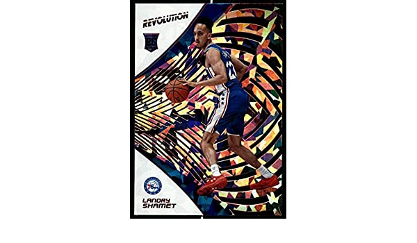 Amazon.com: 2018-19 Revolution Chinese New Year Red Parallel ...