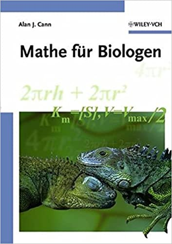 Mathe Fur Biologen