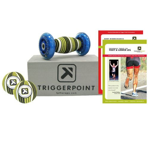 Trigger Point Performance Foot Lower