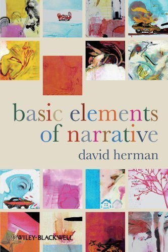 Basic Elements of Narrative 1st edition by Herman, David (2009) Paperback