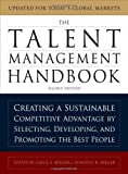 img - for The Talent Management Handbook: Creating a Sustainable... book / textbook / text book
