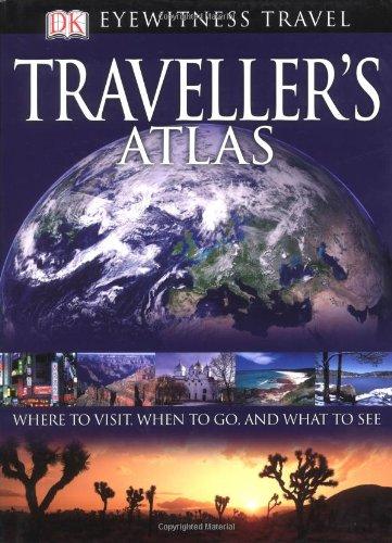 Read Online Traveller's Atlas ebook