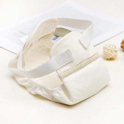 Meaningful - Pañales de algodón para bebé, cómodos y Suaves ...