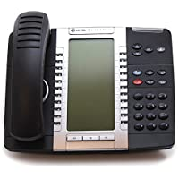 Mitel 5340 Dual Mode IP Phone (50005071) FULLY REFURBISHED WITH 1 YEAR WARRANTY