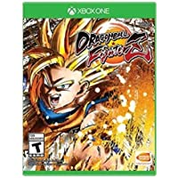 Deals on Dragon Ball FighterZ Xbox One