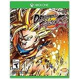 Dragon Ball Fighterz - Xbox One - Standard Edition Edition