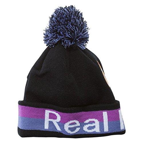 eec251b7e1e Sports   Outdoors Real Madrid Beanie Pom Pom Skull Cap Hat New Season
