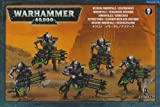 Necron: Immortals / Deathmarks (2011) by Games Workshop