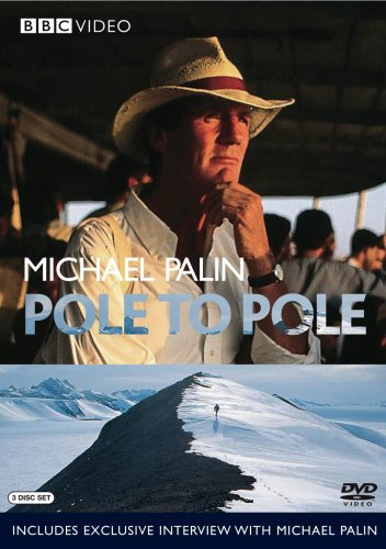 Michael Palin - Pole to Pole (The Best Way To Give Head)
