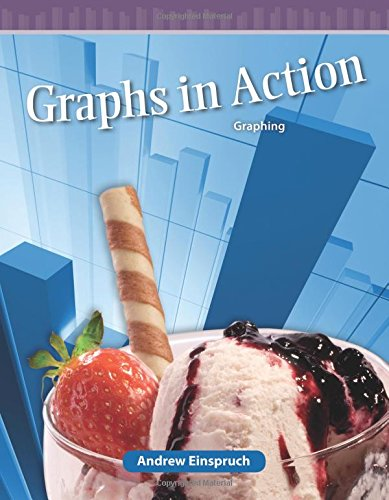Graphs in Action: Level 5 (Mathematics Readers) ebook