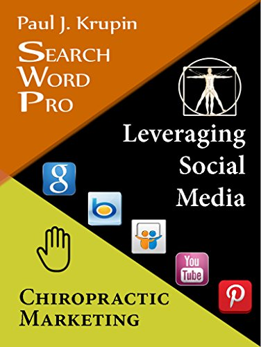 Chiropractic Marketing - Search Word Pro: Leveraging Social Media