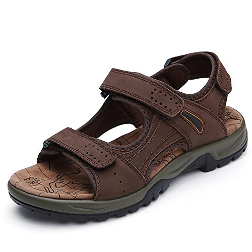 Arkat Outdoor Leather Sandal Lining