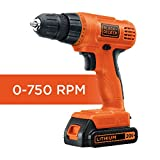 Black-Decker-LD120VA-20-Volt-MAX-Lithium-Ion-DrillDriver-with-30-Accessories