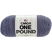 Caron One Pound Yarn, 16 Ounce, White