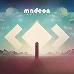 Madeon Beings cover