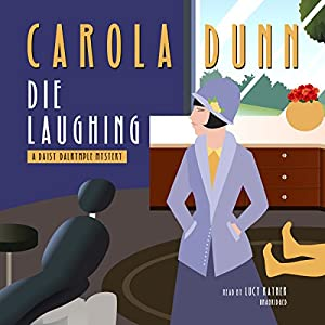 Die Laughing Audiobook