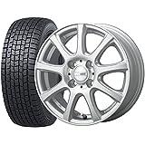 スタッドレスタイヤ・ホイール 1本セット 15インチ FALKEN(ファルケン) ESPIA EPZF 185/60R15 84Q + MB5