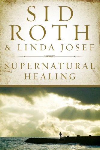 Supernatural Healing (Chris Gore Walking In Supernatural Healing Power)