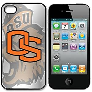 NCAA Oregon State Beavers Iphone 5 Case Cover
