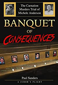 Banquet Of Consequences by Paul Sanders ebook deal