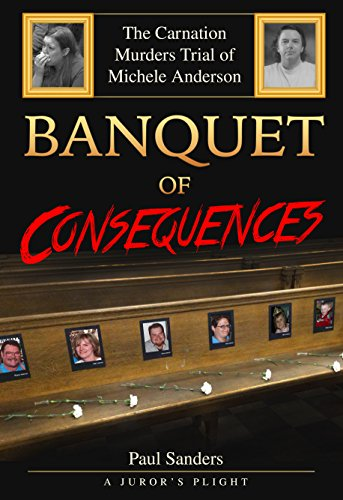 #freebooks – Banquet of Consequences by Paul Sanders