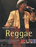 img - for The Rough Guide to Reggae 3 (Rough Guide Reference) book / textbook / text book