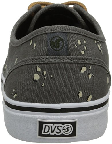 Chaussures Baskets Homme DVS Rico CT Grise Taille 42.5