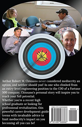 Mediocrity-is-Not-an-Option-Targeting-professional-success