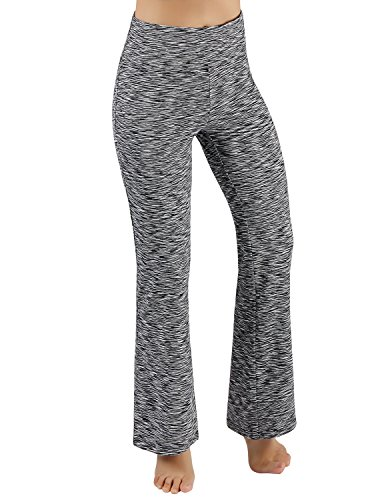 ODODOS Women's Boot-Cut Yoga