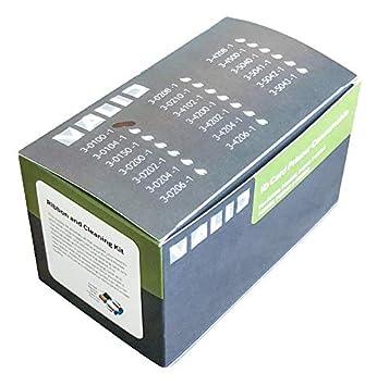 Amazon.com: 3 – 0100 – 1 Polaroid YMCKT cinta – 500 imágenes ...