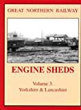 Great Northern Railway Engine Sheds
