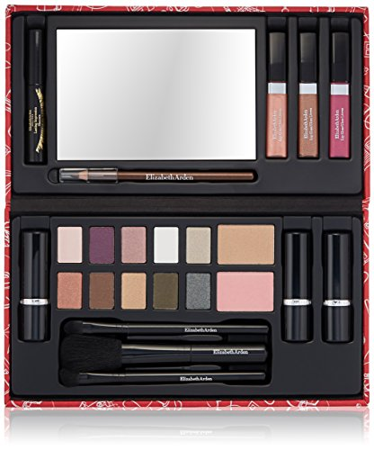 Elizabeth Arden Must-Haves Makeup Palette, 1 (Elizabeth Arden Brush)