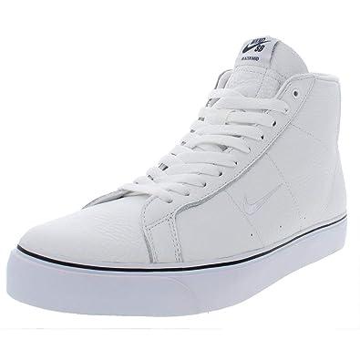 Nike Sb Zoom Blazer Mid Herren Skateboarding Schuhe In