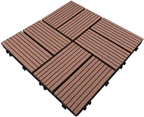 ウッドパネル 人工木 25枚セット