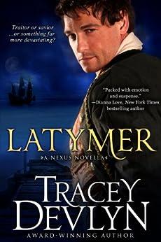 Latymer (Nexus Book 4) by [Devlyn, Tracey]
