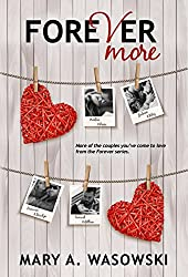 Forever More (The Forever Series Book 5)