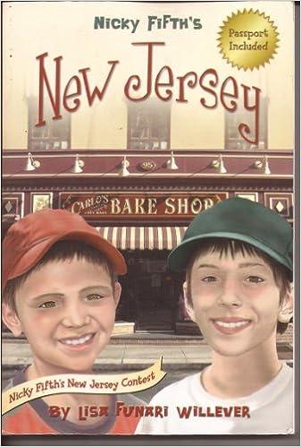 Nicky Fifth S New Jersey Lisa Funari Willever
