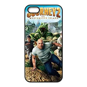 Journey 2 The Mysterious Island High Resolution Poster iPhone 4 4S Cell Phone Case Black Cell Phone Case Cover EEECBCAAK72035