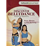 Bellydance Fitness for Beginners - Basic Moves & Fat Burning