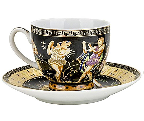 Euro Porcelain (Euro Porcelain 12-Pc.