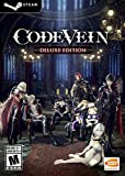 Code Vein - Deluxe Edition [PC Online Game Code]