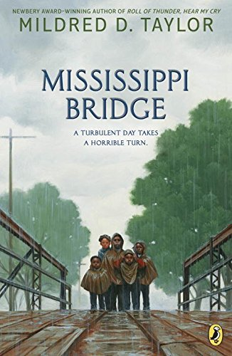 Books : Mississippi Bridge