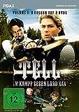 Tell - Im Kampf gegen Lord Xax, Vol. 1 (The Legend of William Tell) / Die ersten 8 Folgen der erfolgreichen Abenteuerserie (Pidax Serien-Klassiker)