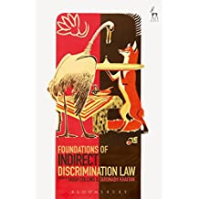 Foundations of Indirect Discrimination Law