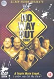 WWF: No Way Out 2002 [DVD] [2002]