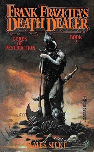(Lords of Destruction (Death Dealer, Book 2))
